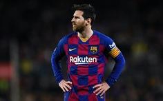 'Messi và Manchester City đã đạt được thỏa thuận về... những con số'