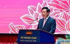 Ngoại giao Việt Nam: 75 năm đồng hành cùng dân tộc