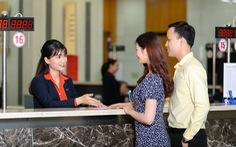 Sacombank tặng quà cho doanh nghiệp có doanh số giao dịch ngoại hối lớn