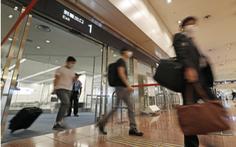 Nhật Bản cho người nước ngoài nhập cảnh lại từ 1-9