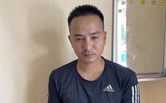 Bắt nghi phạm liên quan vụ bắt cóc con nợ để yêu cầu người thân trả nợ