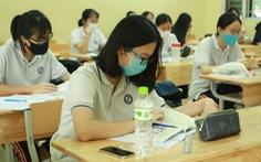10 môn học được tinh giản trong năm học mới