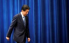 Giấc mơ dang dở của Thủ tướng Abe