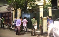 Vì sao ông Nguyễn Đức Chung bị bắt?