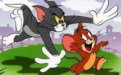 Phim Tom và Jerry tập mới