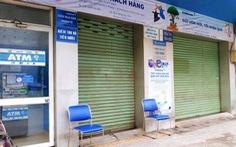 Eximbank tạm đóng cửa 1 phòng giao dịch vì khách hàng mắc COVID-19 đến giao dịch