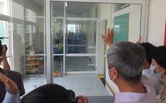 BV đa khoa Trung ương Quảng Nam: Phải nỗ lực, điều trị tốt cho bệnh nhân COVID-19