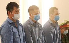 Hai tử tù treo cổ trong trại giam: Bện sợi vải, cọng chiếu làm thòng lọng