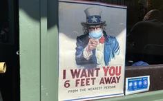 CDC Mỹ dự báo thêm 19.000 người Mỹ tử vong vì COVID-19 trong 20 ngày tới