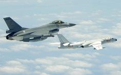 Trung Quốc tập trận chiếm quần đảo Đông Sa trên Biển Đông
