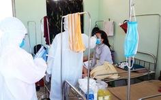 Quảng Nam: Giữa tâm điểm dịch giã, vẫn vô tâm trốn cách ly