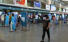 Du khách mắc kẹt sẽ rời Đà Nẵng bằng 2 chuyến bay đi Hà Nội, TP.HCM