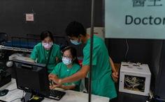 Hong Kong bác tin chuyên gia Trung Quốc thu thập ADN thông qua hỗ trợ xét nghiệm