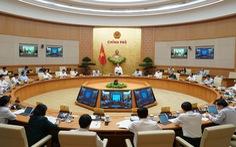 Thủ tướng: tiếp tục tinh thần 'chống dịch như chống giặc'