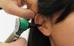 Virus SARS-CoV-2 có thể 'trú ẩn' trong tai người