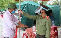 Các ca bệnh mới ở Quảng Nam là người buôn bán, tiếp xúc nhiều 'nhưng không nhớ'