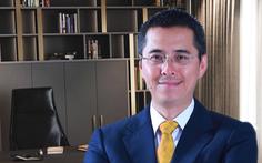 Phó Chủ tịch Techcombank làm Tổng Giám đốc Tập đoàn đa ngành KDI