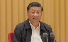Ông Tập kêu gọi xây 'pháo đài bất khả xâm phạm' duy trì ổn định ở Tây Tạng