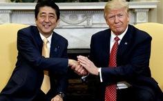 Mỹ - Nhật bàn cách đối phó Trung Quốc