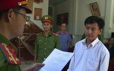 Khởi tố 4 bị can 'hỗ trợ' làm sổ đỏ trái quy định tại Phú Yên