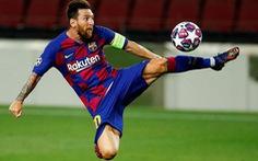 2-9 là ngày quyết định tương lai của Lionel Messi