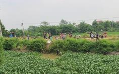 Tìm thấy thi thể nữ sinh mất tích nhiều ngày ở Bắc Ninh