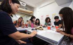 Australia giúp người nhập cư học tiếng Anh