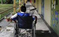 Từ 1/10 Singapore thực hiện chương trình bảo hiểm cho người tàn tật