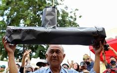 Bị dân chỉ trích dữ dội, Thái Lan tạm dừng mua tàu ngầm Trung Quốc