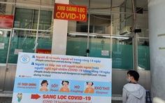Thêm 8 bệnh viện đủ năng lực xét nghiệm COVID-19 tại TP.HCM