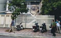 45 người nước ngoài nhập cảnh và cư trú bất hợp pháp tại Khánh Hòa