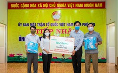 Tập đoàn Hưng Thịnh đã trích 40 tỉ đồng ủng hộ phòng chống dịch COVID-19