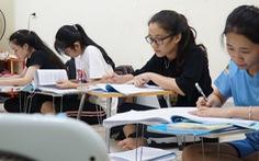 Tổ chức thi tốt nghiệp THPT trong tình huống đặc biệt