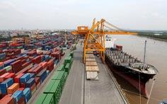 Tăng giá bốc dỡ container để lấy lại tiền hãng tàu thu của chủ hàng quá cao