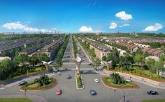 Ngầm hóa hệ thống hạ tầng tại khu đô thị Gem Sky World