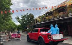 Quảng Nam cho học sinh nghỉ học, đóng cửa phố cổ Hội An vì ca dương tính COVID-19