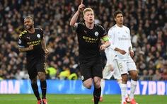 Champions League và Europa League trở lại: Vòng chung kết Euro thu nhỏ