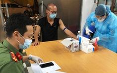 Thanh niên Trung Quốc khai nhập cảnh chui đến Hạ Long 'tìm bạn gái quen qua mạng'