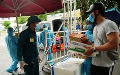 'Sớm mở cửa lại 3 bệnh viện đang bị phong tỏa tại Đà Nẵng'