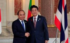 Thủ tướng Nhật cảm ơn Việt Nam, sẵn sàng hỗ trợ khắc phục hậu quả đại dịch