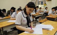 3 lưu ý thi môn toán tốt nghiệp THPT 2020