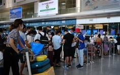 Khách du lịch được đăng ký rời Đà Nẵng trước 15h hôm nay 4-8