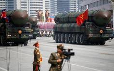 Liên Hiệp Quốc: Triều Tiên đang thúc đẩy chương trình vũ khí hạt nhân