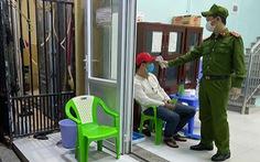Đã tìm được người trốn cách ly tại Bệnh viện Đa khoa Quảng Nam