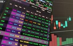 Dòng tiền đổ vào mua cổ phiếu tăng mạnh hàng ngàn tỉ đồng