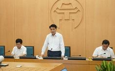 Hà Nội: người từ Đà Nẵng về từ ngày 15-7 phải được xét nghiệm PCR thêm cho chắc