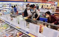 'Bật' chế độ mua hàng Việt, hỗ trợ doanh nghiệp vượt COVID-19