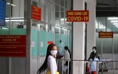 Nhân viên Bệnh viện Chợ Rẫy tiếp xúc bác sĩ nhiễm COVID-19 đều âm tính