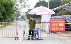 Ca mắc COVID-19 ở Bắc Giang đi Đà Nẵng về, lại đến Quảng Ninh