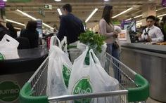 Chile chính thức cấm sử dụng túi nilon trên toàn quốc